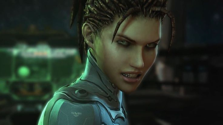 starcraft 2 heart of the swarm - Google Search
