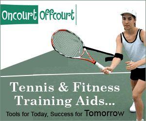 Oncourt Offcourt, Ltd.-Leading Tennis Equipment