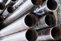 Cómo construir una dobladora de tuberías redondas o cuadradas | eHow en Español