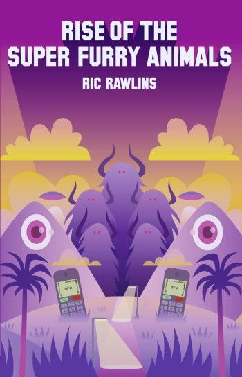 Ric Rawlins on Super Furry Animals http://somethingyousaid.com/2015/01/29/interview-ric-rawlins-super-furry-animals/