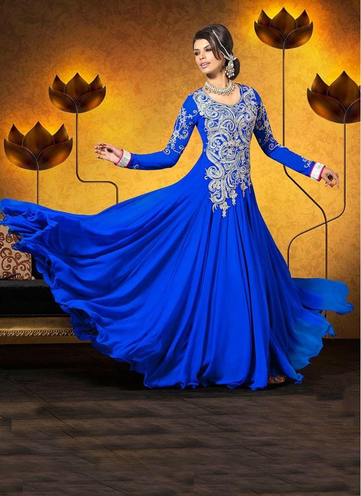 frock suit designs 2015 blue - Google Search