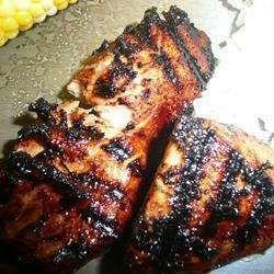 Marinada para carne ou frango