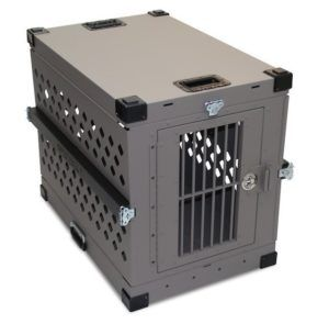 Heavy Duty Escape Proof Dog Crate
