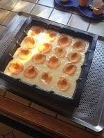 Des Empreintes ... dans ma Cuisine !!!: Gâteau facile aux abricots