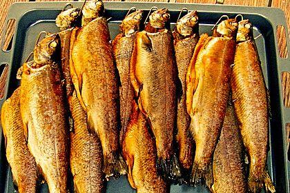 Heißräuchern von Fisch (Rezept mit Bild) von Overmind2k | Chefkoch.de