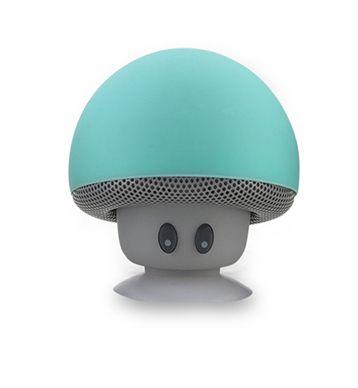 En Compranet Speaker Parlante Altavoz Bluetooth Hooper Funcion Soporte - Verde CPN-04931-01 Visitanos en www.compranet.com.co