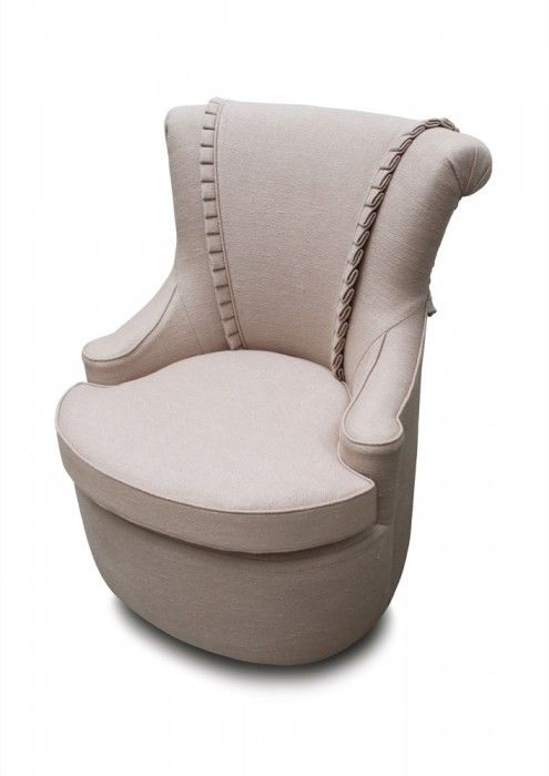 Moneypenny Chair | Aiveen Daly