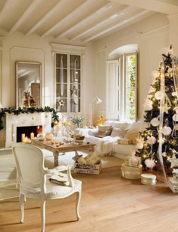 decoracin romntica de navidad 3