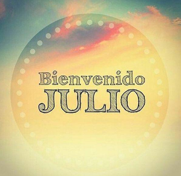 Bienvenido Julio: 10 Fotos e Imágenes para Recibir el Mes | Happy FM | EL MUNDO