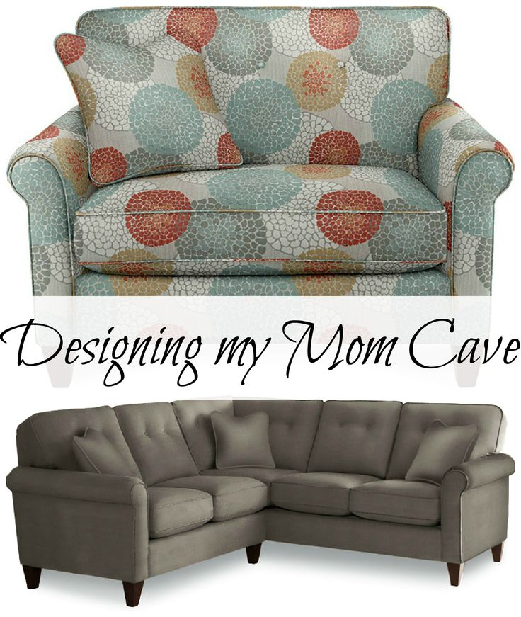 Designing My Mom Cave With La Z Boy Furniture Galleries