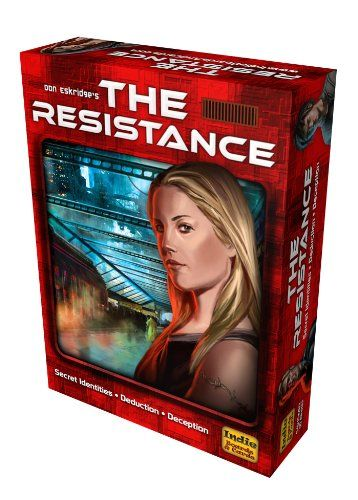 The Resistance 2nd Edition Board Game The Resistance 2nd Edition http://www.amazon.co.uk/dp/B008A2BA8G/ref=cm_sw_r_pi_dp_JyGAub1CYXFBQ