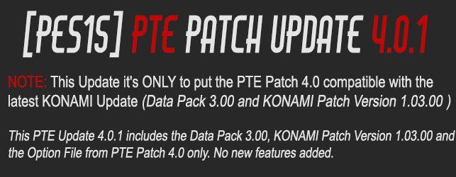"""JUEGOS Y PROGRAMAS PC: Fix para el error """"0x0000142″PTE Patch Update 4.0...."""