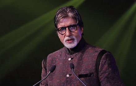 "Megastar Amitabh Bachchan, who met with an almost nearly fatal accident on the sets of ""Coolie"" in 1982, has thanked his fans for praying for his…"
