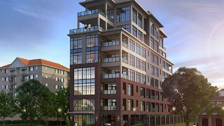 With just 14 units planned, Kim King Associates will bring rare new condos to a vacant lot near Piedmont Park.