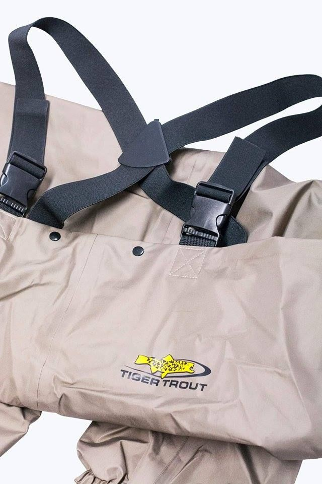Bezszwowe Oddychajace Spodniobuty Wodery Tiger Tt Tiger Gym Bag Bags