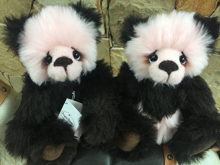 Kaycee Bears Jo Jo Teddy Bear