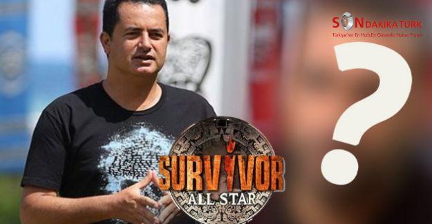 Survivor All Star'ın ilk yarışmacısı kim?