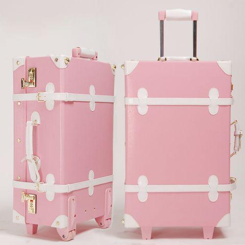 238 best ♥~Cases~♥ images on Pinterest | Vintage luggage ...