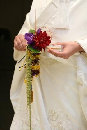 人気急上昇の和装で結婚式をあげたい!を叶える基礎知識② | First Film[ファーストフィルム] | 結婚式のエンドロール・ムービー撮影