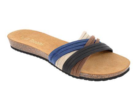 Tosoni at #Spitz - Multi Interlace Birkie - Women's Shoes #SS14