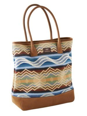Ugg Australia Pendleton Everett Tote Just Bags By Pinterest Uggs Boots And