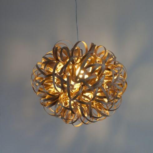 Tom Raffield No 1 Giant Oak Pendant Lighting & 13 best Design - Lighting images on Pinterest | Pendant lights ... azcodes.com