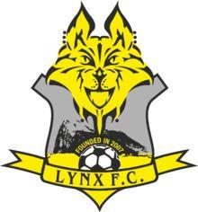 2007, Lynx F.C. (Gibraltar) #LynxFC #Gibraltar (L14799)