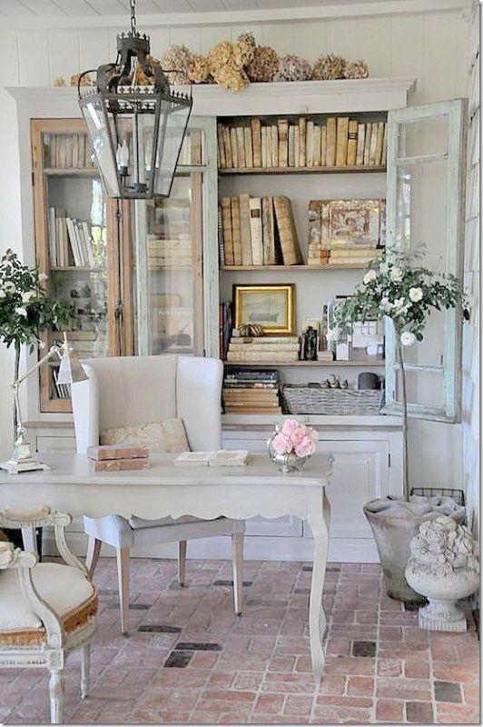 design interior ruang tamu shabby chic shabby chic cottage design rh pinterest com