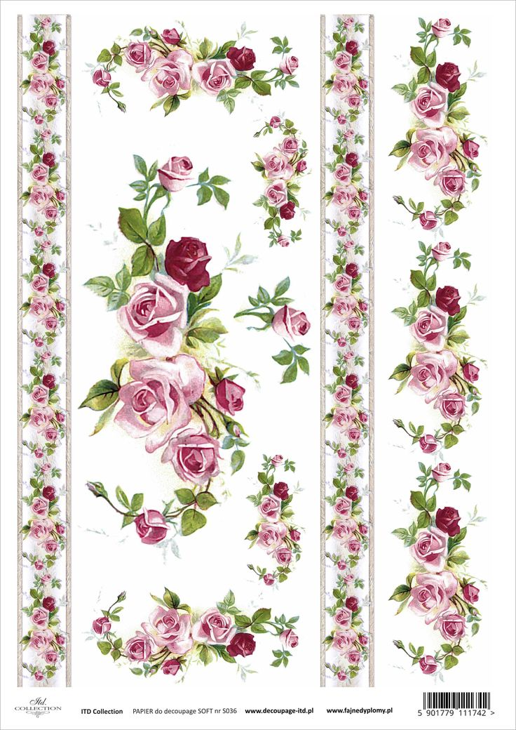 http://www.kreatywnyswiat.pl/pl/p/-Papier-decoupage,-SOFT,-Roze,-kwiaty,-dekory,-A4-ITD-S036/5523