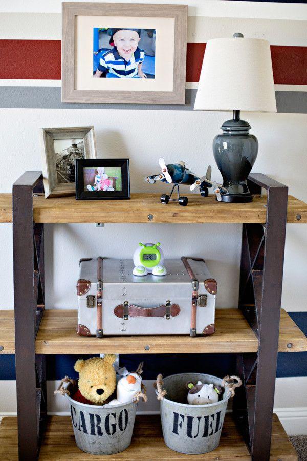 Boys Room Toddler Room Boys Decor At
