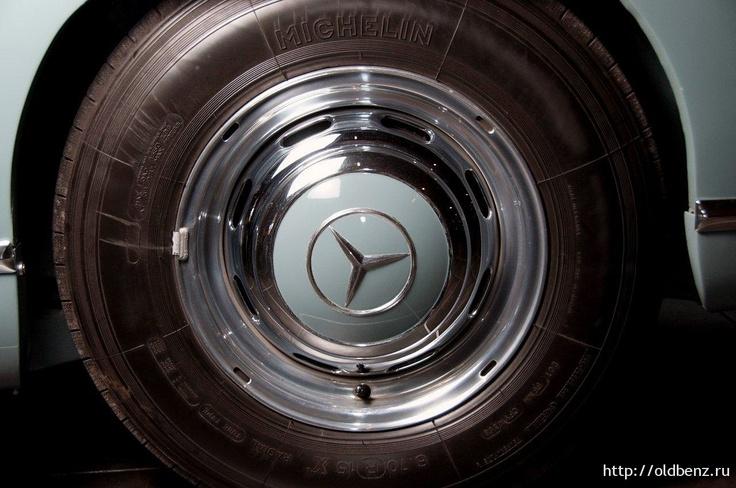Mercedes-Benz-300SL-w198-Roadster-42.jpg (1280×850)