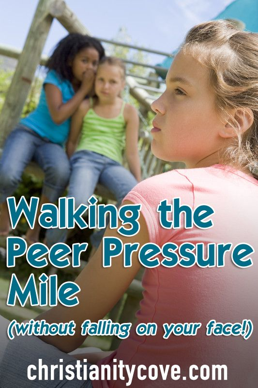 """It's important to prepare students for facing peer pressure, which today causes more anxiety in middle and high school students than bad grades and even family problems. In this lesson, kids will """"walk the Peer Pressure Mile,"""" an assimilation o"""