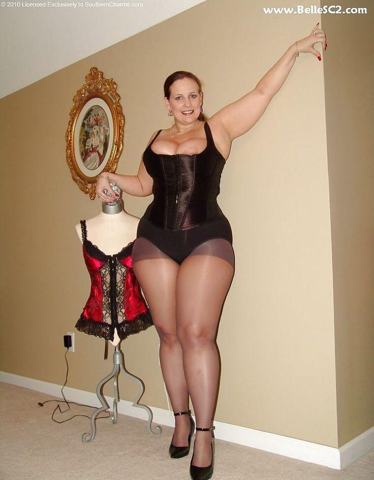 Пышные фото зрелые подтянутые женщины