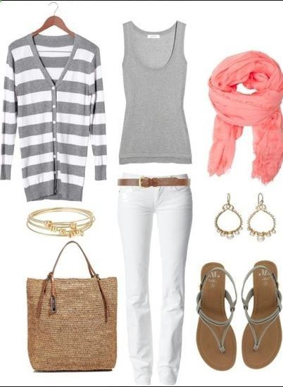 pinterest casual chic for spring   cant wait for the spring again   Fashion  Style Mag