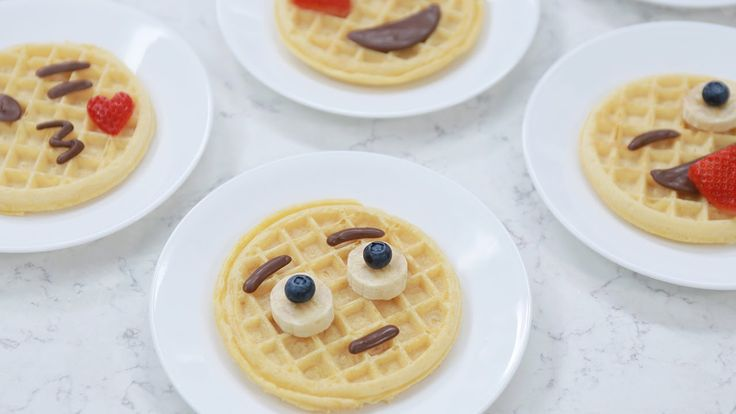 Today I made Emoji Eggo Waffles! I really enjoy making nerdy themed goodies and decorating them. I'm not a pro, but I love baking as a hobby. Please let me k...