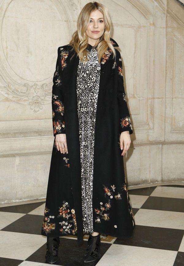 Sienna Miller 2017, Сиенна Миллер 2017