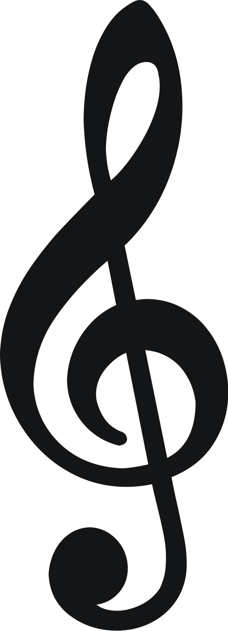 best 25 treble clef ideas on pinterest treble clef art music
