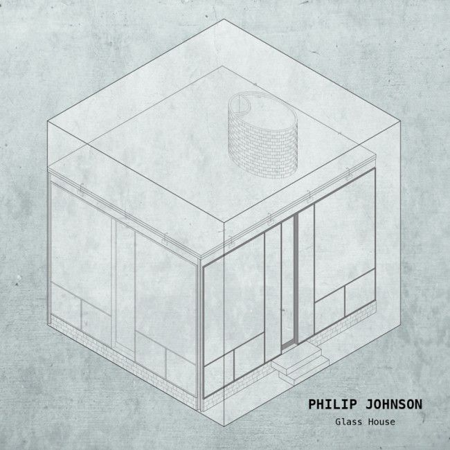 PHILIPJOHNSON Casa YannickMartin SQUARE 650x650 CASA