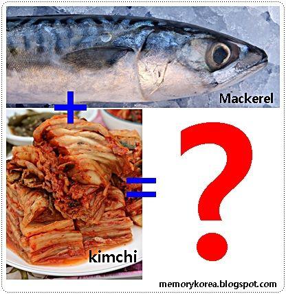 8-2. [통조림] 고등어 김치찜 ( 집밥 백선생 ) 김치찜은 우선 김치가 맛있어야 합니다. 아직 발효가 덜된 김치의 경우는 전기 밥통을…