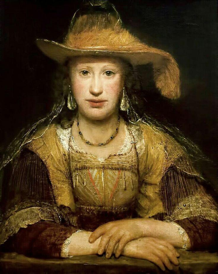 Aert de Gelder - Rembrandt's pupil