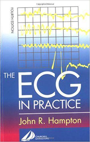 Ecg Pdf Books