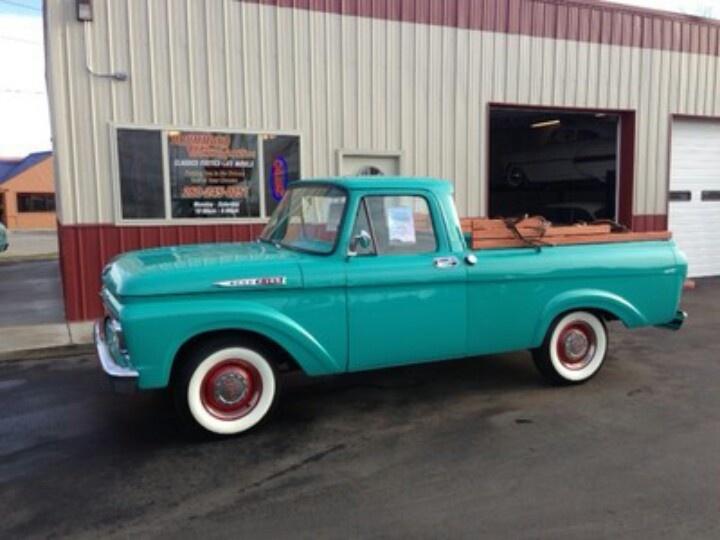 62 f100 custom cab cars and bikes ford ford trucks trucks rh pinterest com