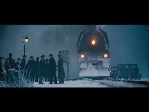 Film Review: Murder on the Orient Express by KIDS FIRST! Film Critic Willie J. #KIDSFIRST! #MurderontheOrientExpress