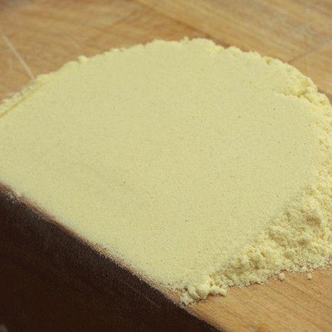 Organic Extra Fancy Durum Flour