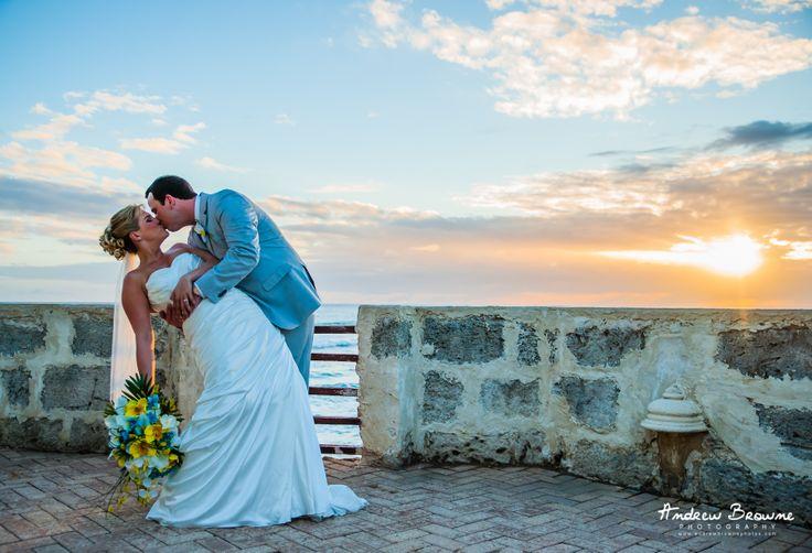 Amy & Michael, Barbados Wedding (August 12, 2014)