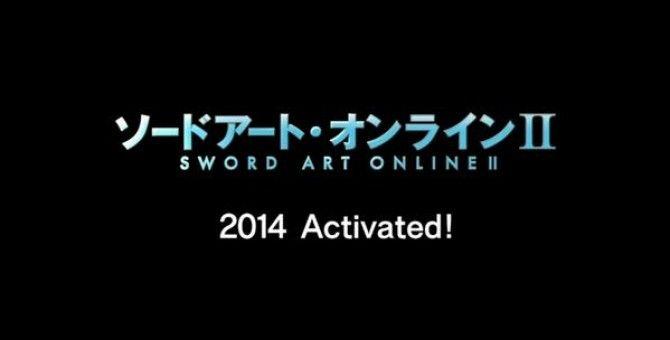 Sword Art Online II ( Gun Gale Online )