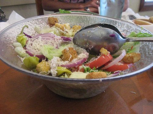 Change recipe with Vegan Ingredients! Olive Garden Inspired Salad Dressing   Cooking to be Clever