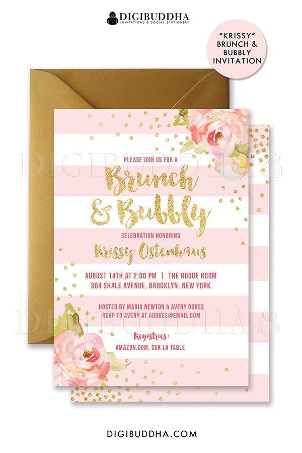 347 best Digibuddha Bridal Shower Invitations images – Avery Invitation Card Stock