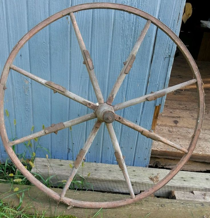 Best 25+ Wagon wheel original ideas on Pinterest | The mailbox ...