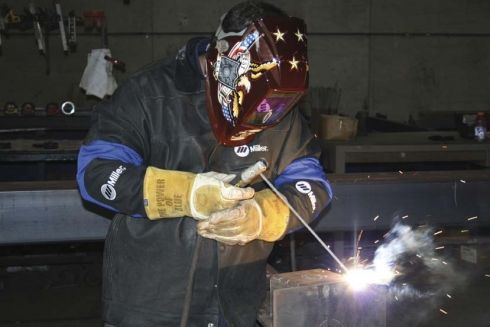 Article on buying your first welding equipment for the home welder. Analysis and reminders, things to think about before you waste your money.